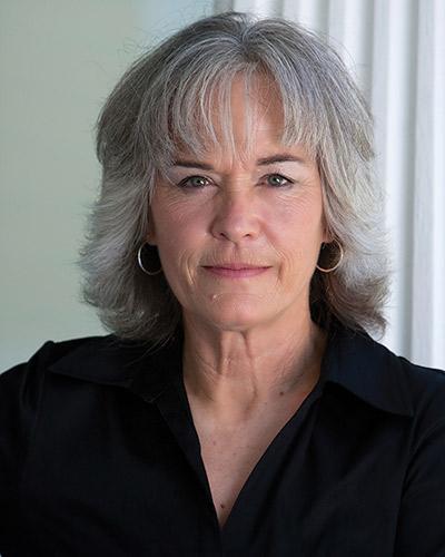 Writer Jan B. Parker